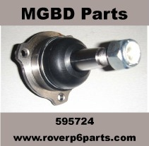 ROVER P6 TOP BALL JOINT UK MANUFACTURED